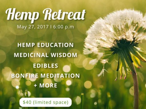 Hemp Retreat