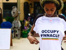 donisha-occupy